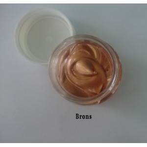 Metalverf Brons 40 ml